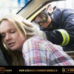 odškodnina v primeru prometne nesreče