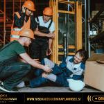 nesreča pri delu odgovornost delodajalca (2)